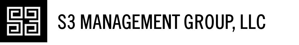 S3 Mgmt Logo